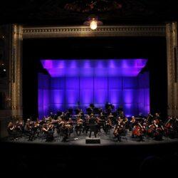 HNK Zajc, koncert Mahler, Stravinski; izvedba simfonije dijelom skladane u Opatiji