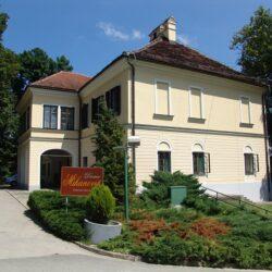 Sjajan menu Dvorca Mihanović u Tjednu restorana