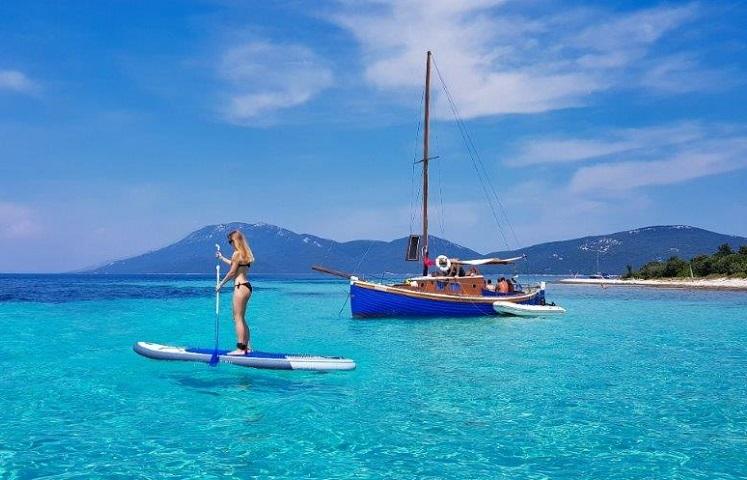 eVisitor: U Hrvatskoj 590 tisuća turista