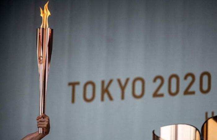 Olimpijski plamen stigao u Tokio
