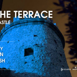 On the Terrace Opan Air – svi na Gradinu i party mjeseca