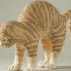 Izložba Creske mačke