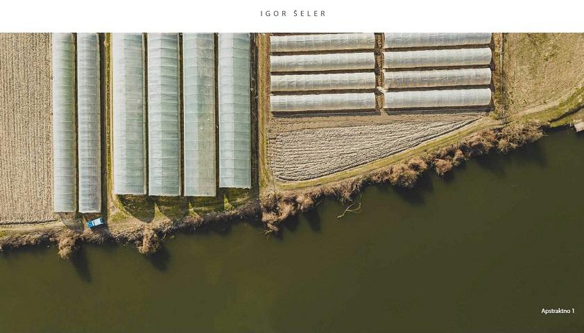 Savski galeb – izložba fotografija Igora Šelera