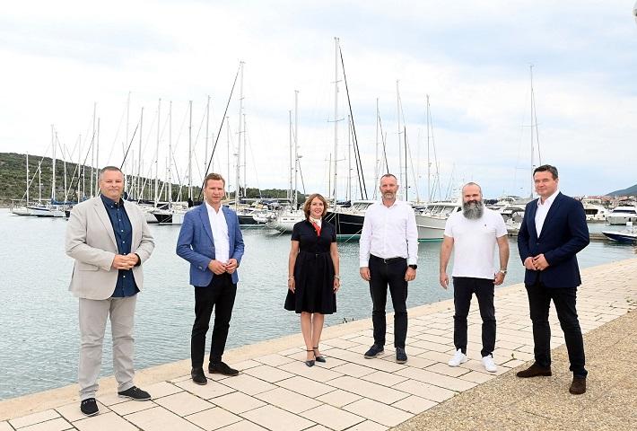 Ključne investicije u domaći nautički turizam predstavljene na konferenciji u ACI marini Cres