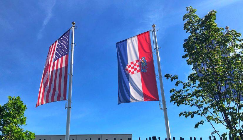 Blinken pozvao Hrvatsku u Program izuzeća od viza