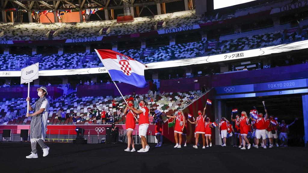 Osma medalja za Hrvatsku