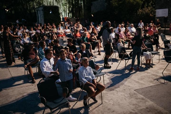 Opatija  postaje centar hrvatskog dokumentarnog filma