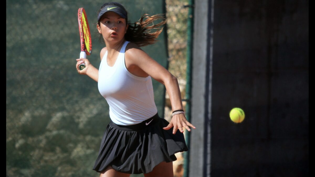US Open: Petra Marčinko u 3. kolu juniorskog turnira