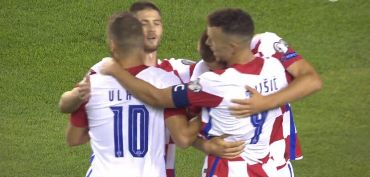 Sjajna i lepršava Hrvatska pobijedila Sloveniju 3:0