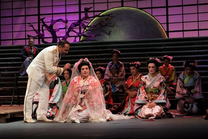 HNK Zajc, Madama Butterfly prvi operni spektakl bez ograničenja 10.9!