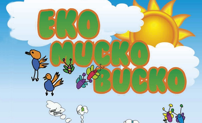 Eko Mucko Bucko predstavljen Halubajkama