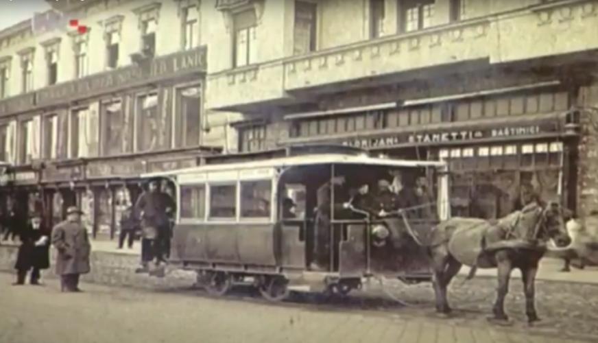130. godina Zagrebačkog električnog tramvaja