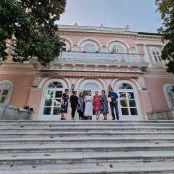 """NP Krka, Izložba """"Krkom nekad i sad"""" sinoć otvorena u Opatiji"""