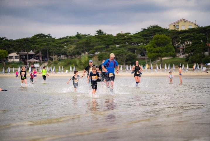 Na 15. izdanje Rab Island Traila stiže 500 trkača iz šest zemalja
