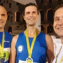 Torpedo Runnersi uspješni na utrkama Pulskog Marathona – redom istrčali osobne rekorde