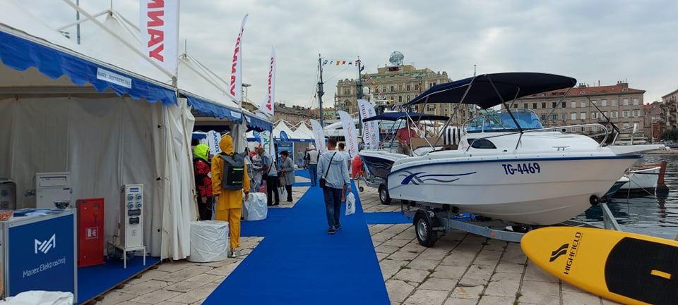 Svečano otvoreni Rijeka Boat Show i Festival Fiumare