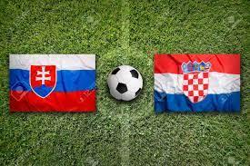 Hrvatska pobijedila Slovačku