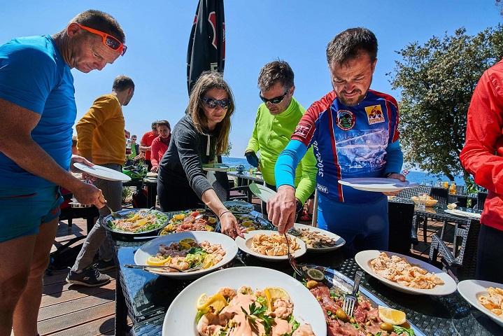 Deveti Weekend Bike & Gourmet Tour ponovno spaja biciklizam i istarske delicije