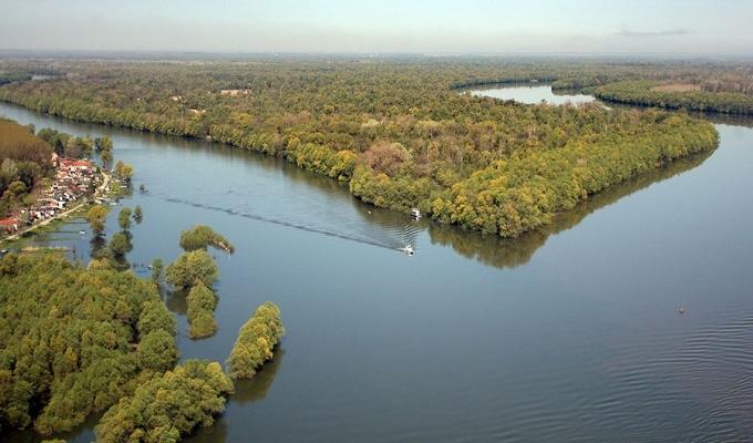 UNESCO u srijedu proglašava rezervat biosfere Mura-Drava-Dunav