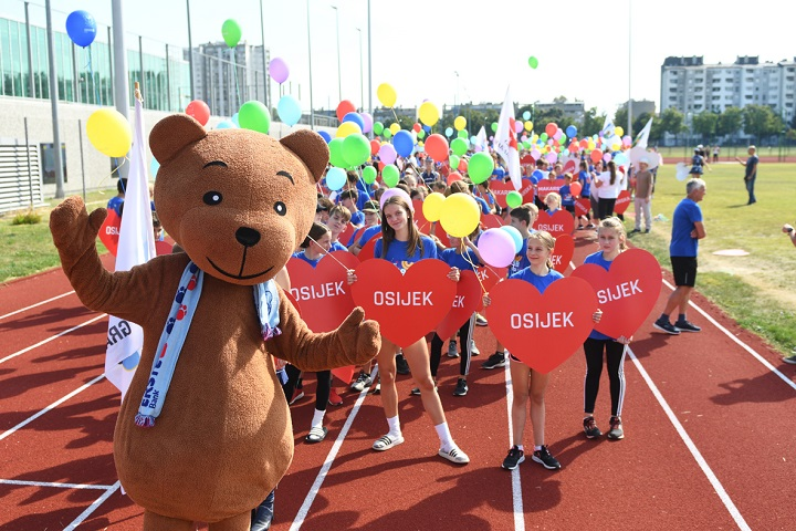 Osnovnoškolci Rijeke pobjednici finala Erste Plave lige 2021