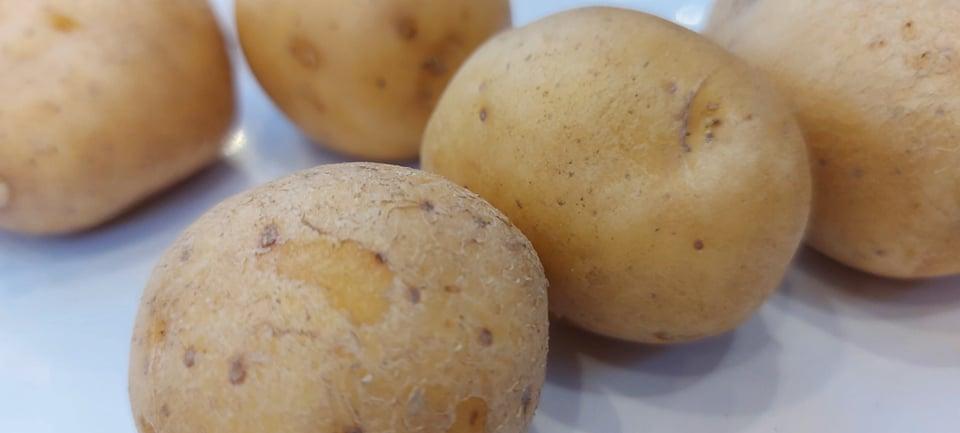 Ima dovoljno krumpira, kupusa, mrkve, luka