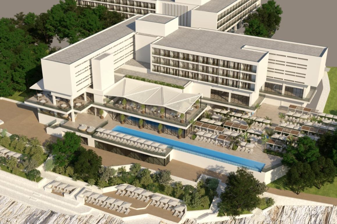 Ulaganja u luksuz, obnova kultnog hotela Brioni