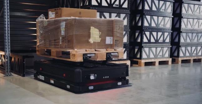 Autonomni industrijski roboti Gideon Brothersa osvajaju svijet