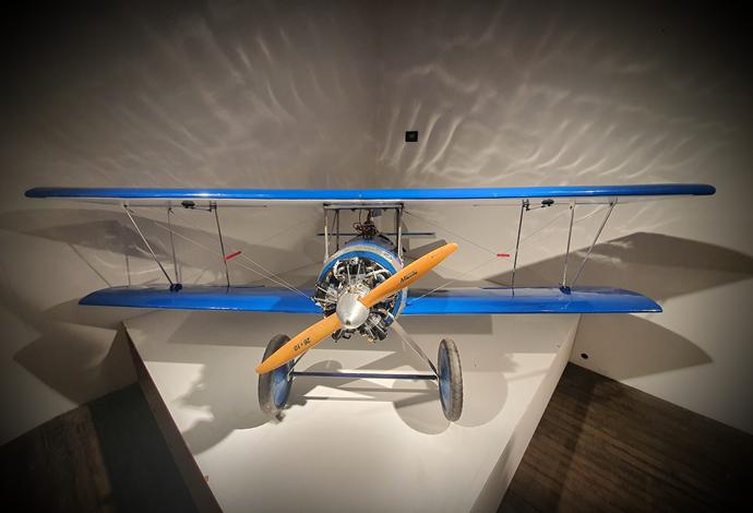 U TM Nikola Tesla izložba zrakoplovnih modela Poletite s nama