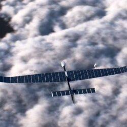 Solarni zrakoplov koji će donijet internet milijardama ljudi