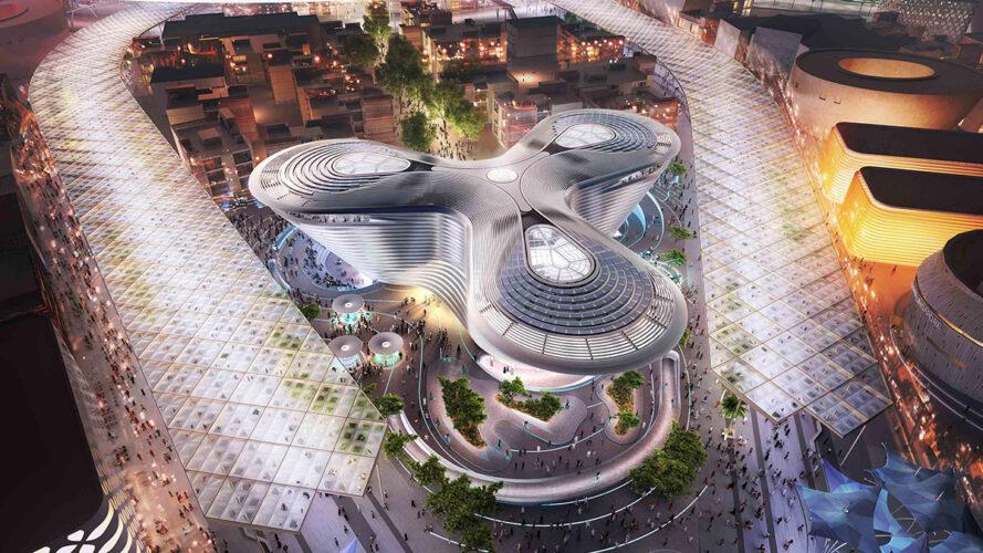 """Hrvatska na svjetskoj izložbi Expo u Dubaiju """"inspirira velikim umovima"""""""