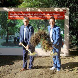 Beč do 2025. planira izgraditi 400.000 m2 zelenih površina