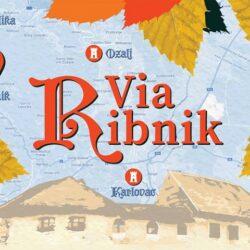 """Prva kestenijada """"Via Ribnik"""" u Starom gradu Ribniku"""