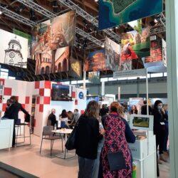 Nastup Kvarnera na sajmu TTG Rimini